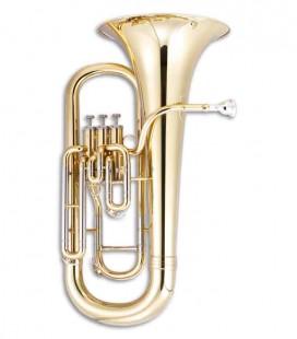 John Packer Euphonium JP074MKII B Flat Golden with Case