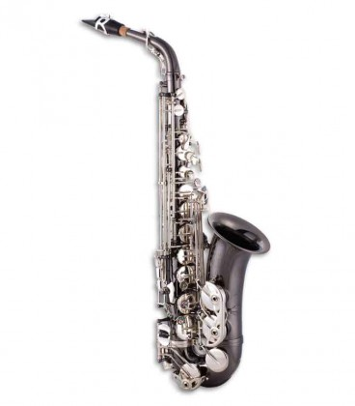 Foto do Saxofone Alto John Packer JP045BS