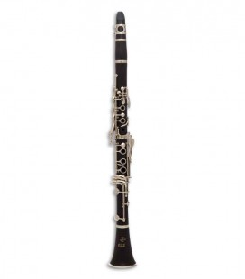 Photo of the John Packer B Flat Clarinet JP021
