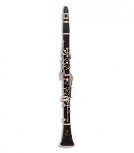 Clarinete John Packer JP021 Si Bemol con Estuche