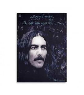 Livro Music Sales George Harrison the dark horse HL00306703