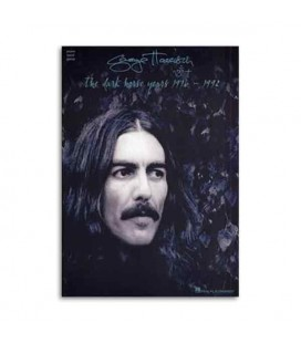 Music Sales Book George Harrison the dark horse HL00306703