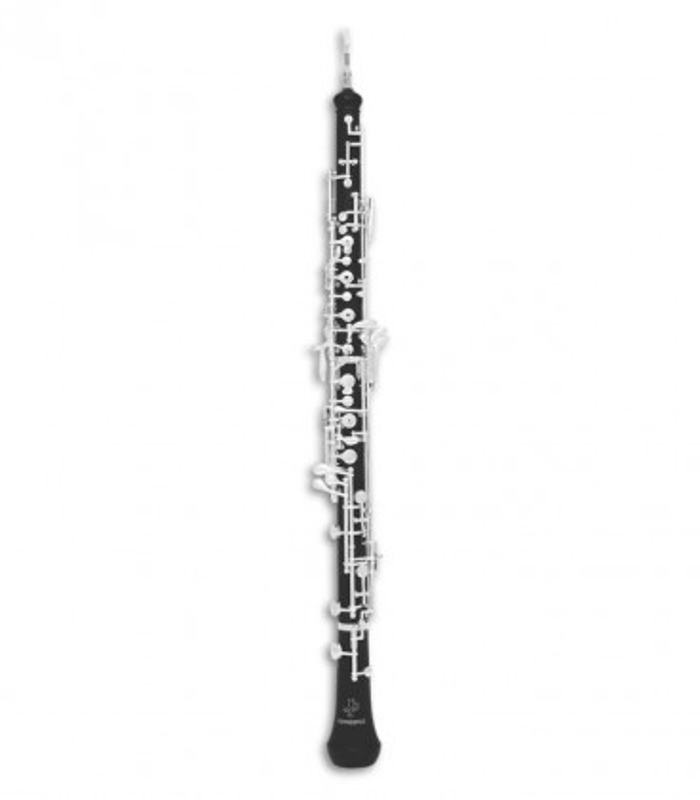 Photo of the John Packer Oboe JP181C