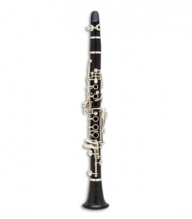 Photo of the John Packer E flat Clarinet JP323