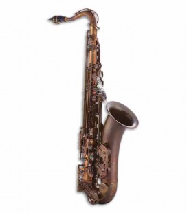 John Packer Tenor Saxophone JP042A B Flat Antique with Case