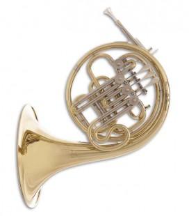 Photo of the John Packer French Horn JP163