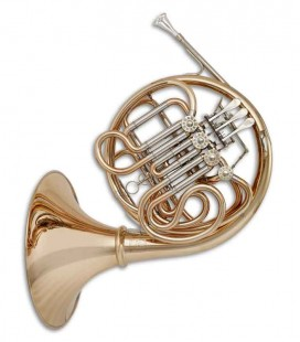 Photo of the John Packer French Horn JP261D Rath
