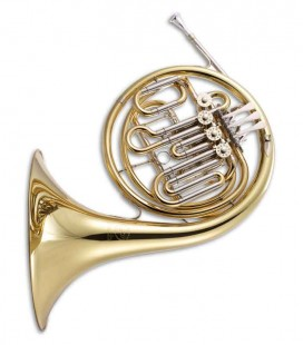 Photo of the John Packer French Horn JP263 Rath