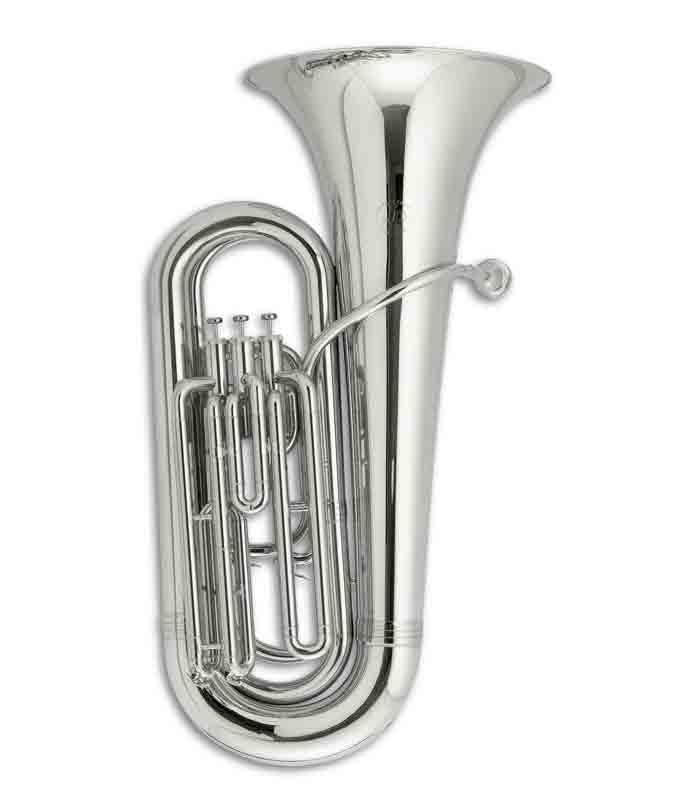 Foto de la Tuba Compacta John Packer JP078S