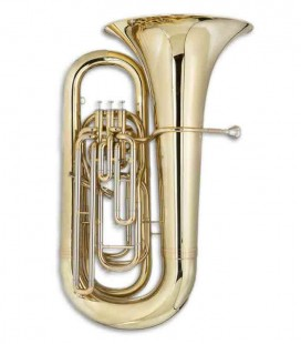 Photo of the John Packer Tuba JP278