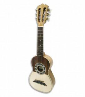 Artimúsica Cavaquinho 11126 Half Deluxe Half Tops 6 Strings