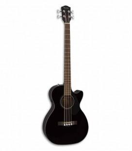 Guitarra Bajo Electroacústico Fender Classic CB 60SCE