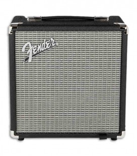 Amplificador Fender para Baixo Rumble 15 Bass 15 W V3