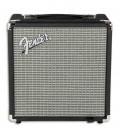Amplificador Fender para Baixo Rumble 15 Bass 15 W V3