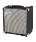Photo 3/4 of amplifier Fender Rumble 15 right rotation