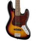 Fender Bass Guitar Squier Vintage Modified