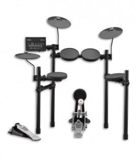 Yamaha Digital Drums DTX432K