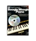 Music Sales Book Fast Forward Boogie Piano AM958925