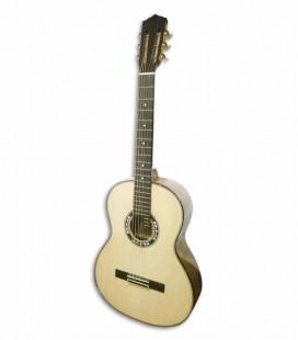 Artimúsica Viola Fado Half Deluxe Flandres Walnut Top 30351