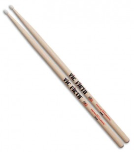 Vic Firth Pair of Sticks VF PE Nylon End