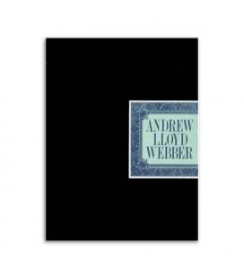 Libro Music Sales RG10054 Lloyd Weber Andrew Anthology