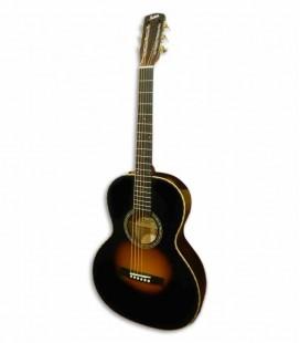 Acoustic Guitar Gretsch G9521 Triple O Auditorium