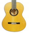 Classical Guitar Alhambra Custom Collection Exotic Woods with Bag