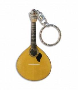 Llavero CNM Guitarra Portuguesa