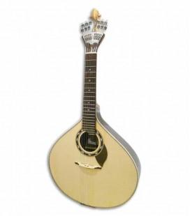 Guitarra Portuguesa APC 310LS Luxo Pau Santo Lisboa