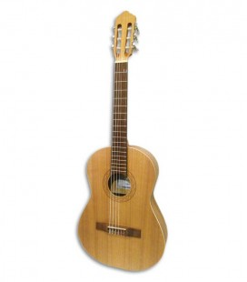 Guitarra Clássica APC GC MM 3/4 Simples Nylon