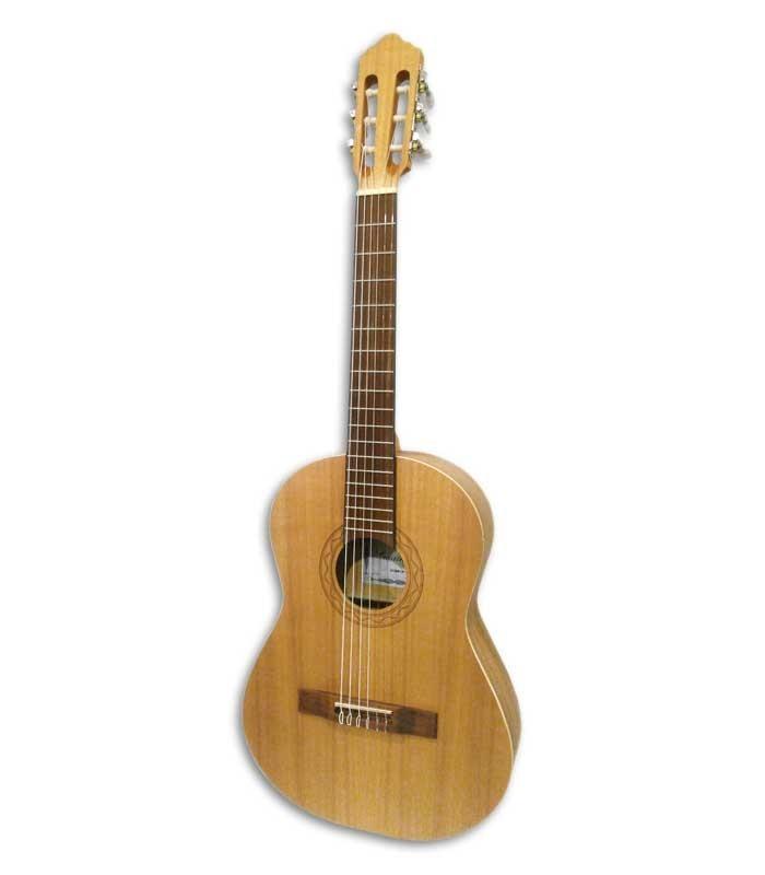 Guitarra Clássica APC GC MM 3/4 Simples Nylon