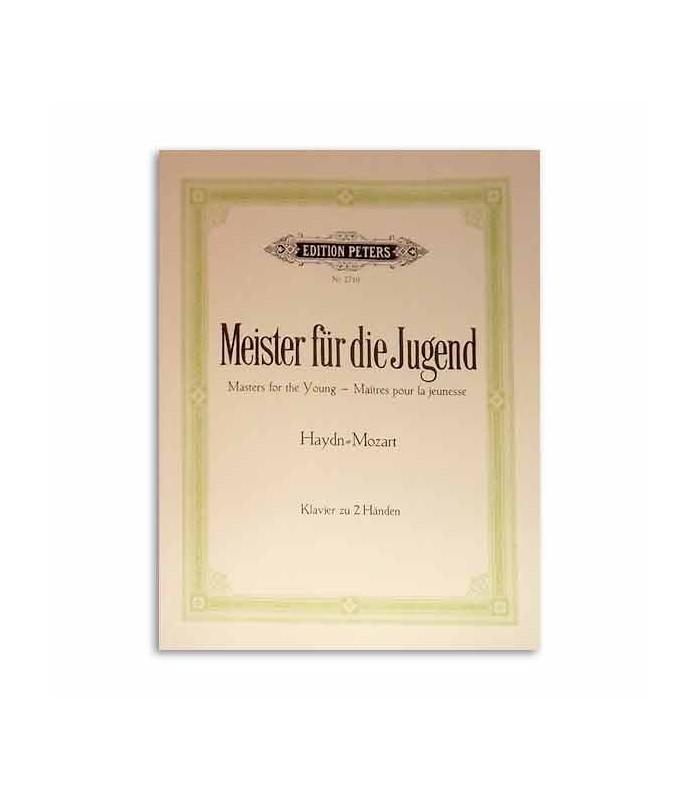Haydn Álbum da Juventude Peters