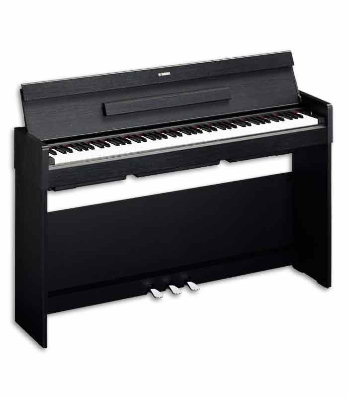 Piano Digital Yamaha YDPS34 Arius 88 Teclas 3 Pedales Arius