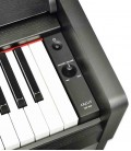 Yamaha Digital Piano YDPS34 Arius 88 Keys 3 Pedals