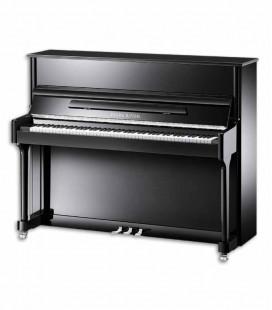 Piano Vertical Pearl River AEU118S PE Classic 118cm Negro Pulido 3 Pedales