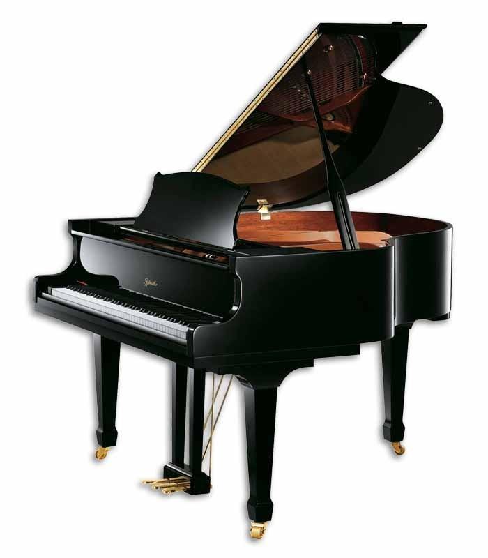 Foto do piano Ritmuller R8