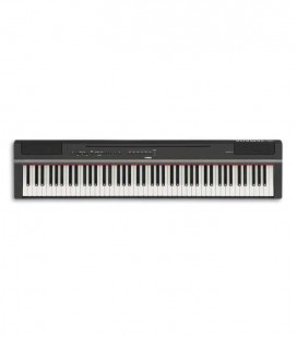 Top photo of digital piano Yamaha P-125