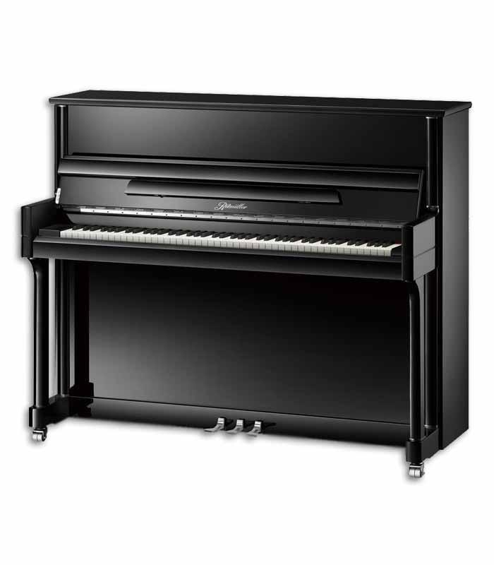 Foto do piano Ritmuller EU121M PE Premium