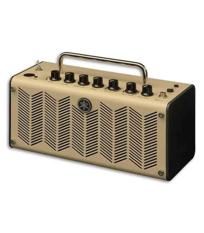 Foto do Amplificador Yamaha modelo THR5 10W