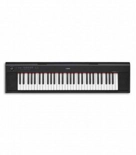 Portable Keyboard Yamaha NP 12 61 Keys Piano Kind