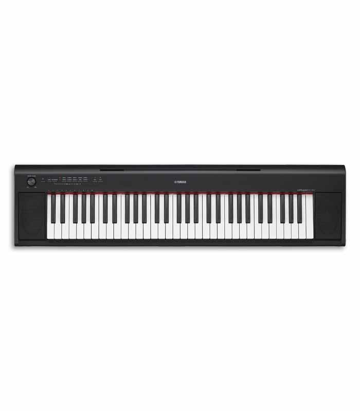 Portable Keyboard Yamaha NP 12 61 Keys Piano Kind