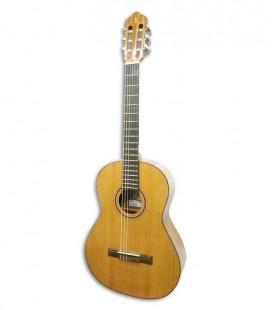 Guitarra Clássica APC 1C Lady Simples Nylon