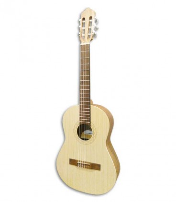 Guitarra Clássica APC GC200  Simples 3/4 Nylon