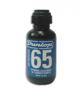 Limpador Dunlop 6582 para Cordas Formula 65