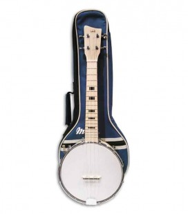 Ukulele Banjo VGS Manoa B-CO-M VG5112550 with Bag