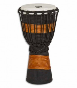 Djembe Toca Percussion TSSDJ-SB Street Series Wood Rope Tuned