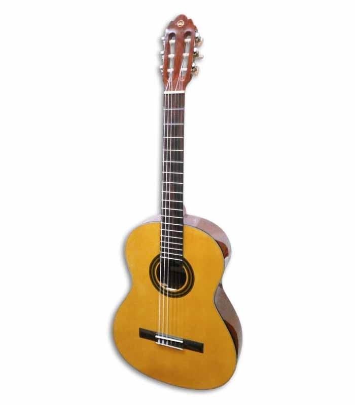 Foto de la guitarra VGS Student Natural