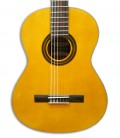 Body of guitar VGS Student Natural