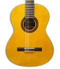 Cuerpo de la guitarra VGS Student Natural