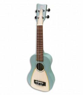 Photo of ukulele VGS Surf Pacific Lagoon